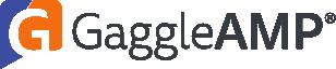 GaggleAMP Logo Dark